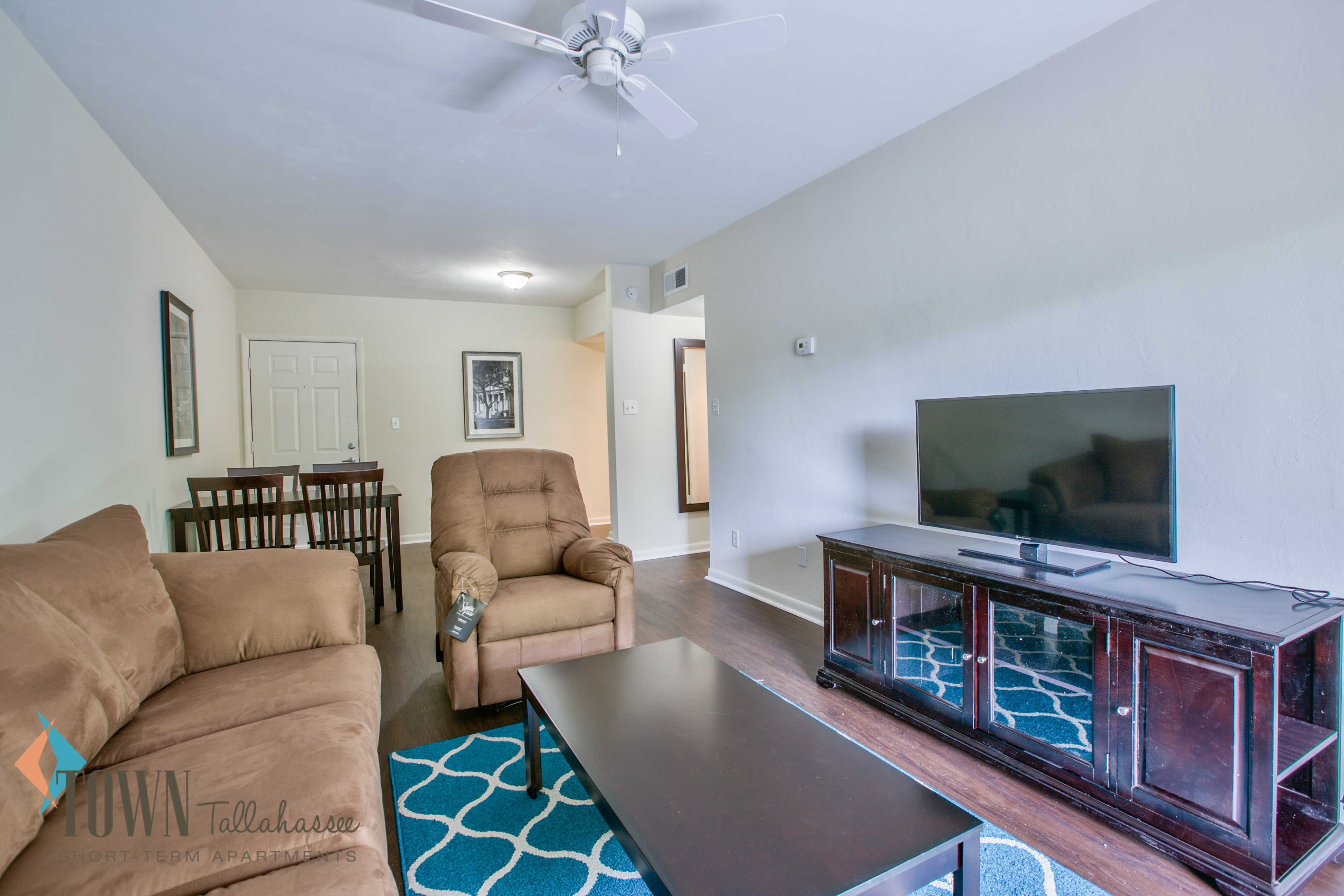 Town Tallahassee Short Term Rental Core Property Management