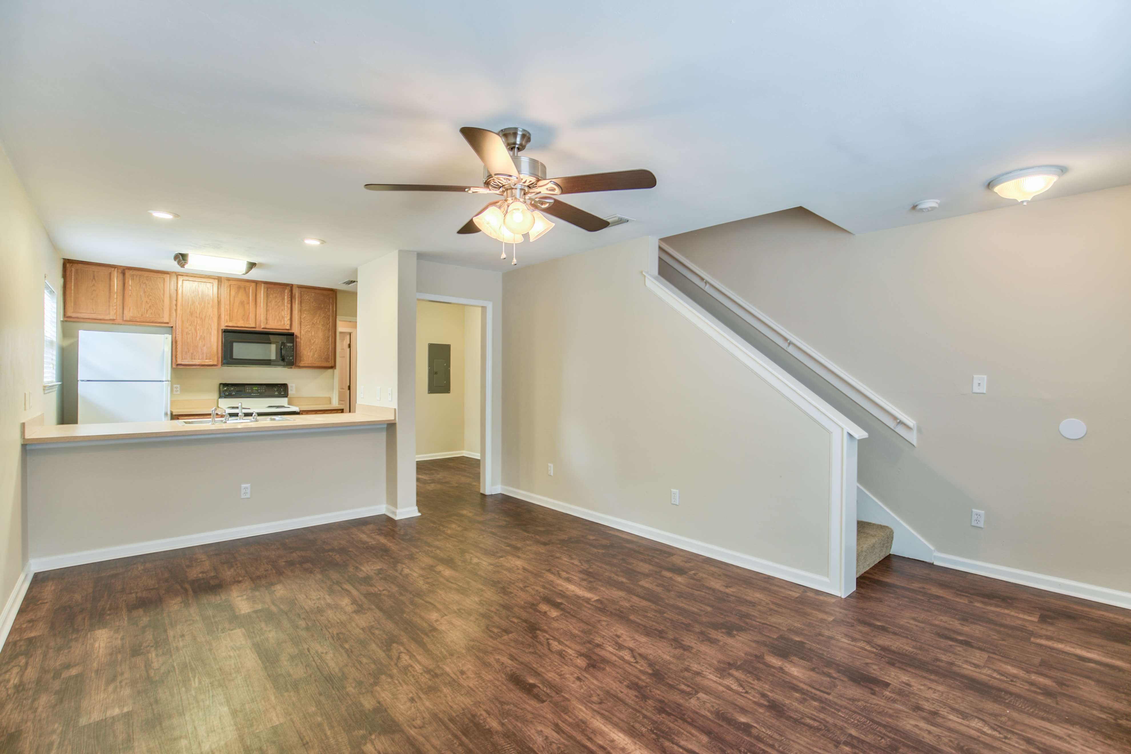 Columbia Trace at 226 Columbia Drive – AVAILABLE AUGUST